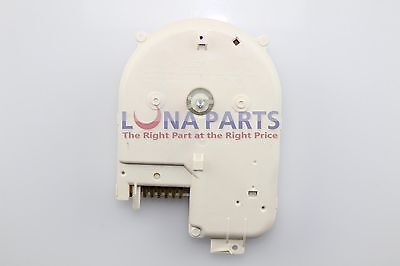 Genuine OEM GE WH12X10338 GE GE Hotpoint Kingston Washer Timer