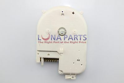 Genuine OEM GE WH12X10338 GE GE Hotpoint Kingston Washer Timer PS1482375