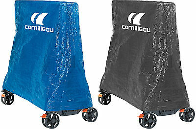 201800 / 201900 CORNILLEAU Table Tennis Table Cover (Blue or Grey PVC)