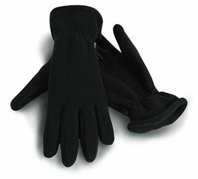 HANDSCHUHE AUS POLAR THERM Result  RE R144X  extrem warm Active Fleece by Result