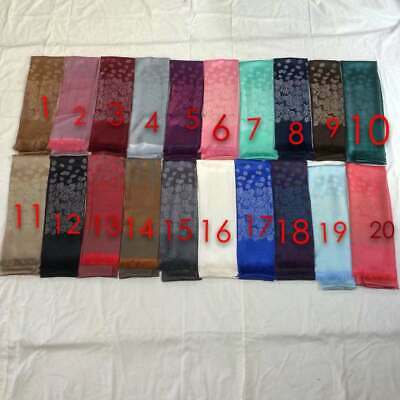 US SELLER-lot of 6 bulk wholesale animal print infinity loop scarf circular wrap