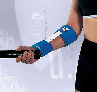 LP 786 Tennis Golfer Elbow Double Strap Wrap Sport Support Lateral Pain Brace