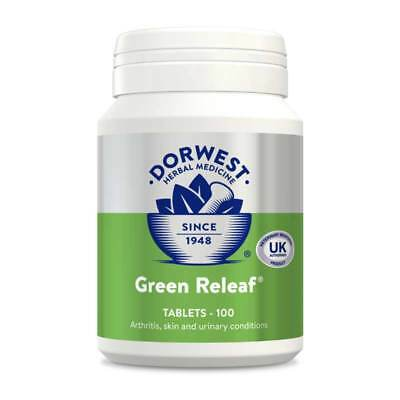 DORWEST HERBS MIXED VEGETABLE TABLETS arthritis, skin, kidney & urine disorders