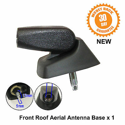 Renault Aerial Antenna Base Front Roof 5 9 11 19 21 25 Logan New  X 1