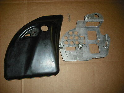 Rotax DD-2 Kart Battery Tray + Cover