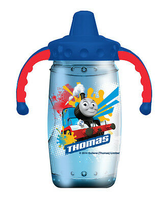 Thomas the Tank Engine and Friends | Train Plastic Goblin Bottle 300ml BPA Free