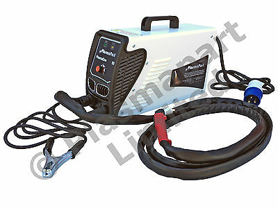 50Amp 18mm Cut 50 CUT50 Plasma Cutter, Everything Included, New Range PP49