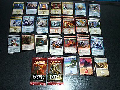 Magic the Gathering Jeskai Clan Deck