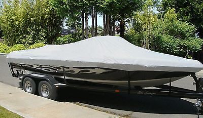NEW BOAT COVER FITS SEA RAY 195 SPORT I/O 2008-2011