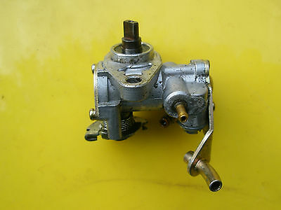 Mz Etz 250-251 Oil Pump