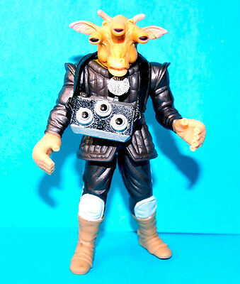 STAR WARS STAR TOURS REE-YEES LOOSE COMPLETE