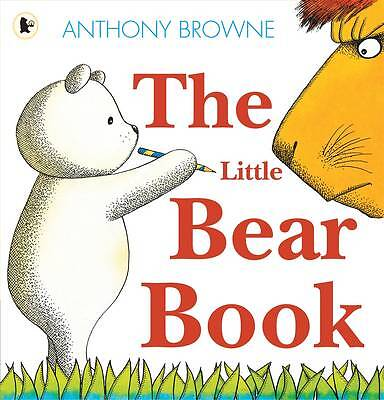 The Little Bear Book Children's Picture Book Brand New Paperback RRP £5.99