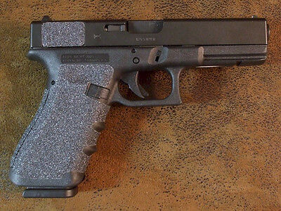 """Glock Grip Tape for Factory Magazines Base Pads numbered  0-11 Granulate /""""Grit/"""""""