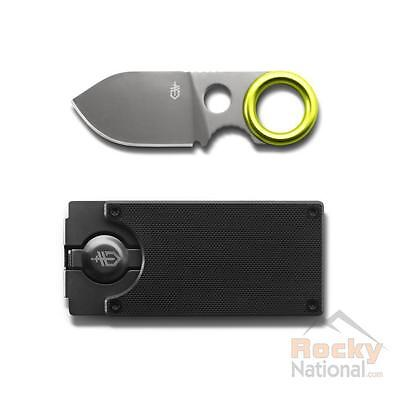Gerber GDC Money Clip 30-000883 NEW