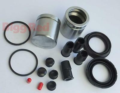 VW Caddy III Front Brake Caliper Seal & Piston Repair Kit BRKP66
