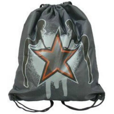 Wwe Edge Drawstring Bag Official New Rare