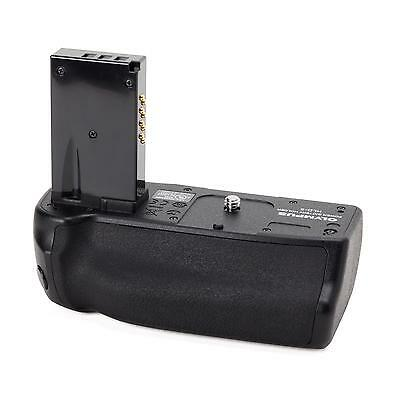 Olympus Batteriegriff Battery grip E600 Batterygrip Griff