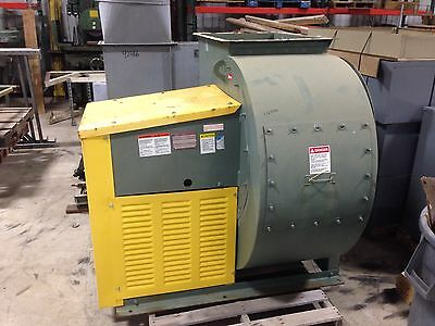2006 New York Blower General Purpose Fan 5,000CFM air handler