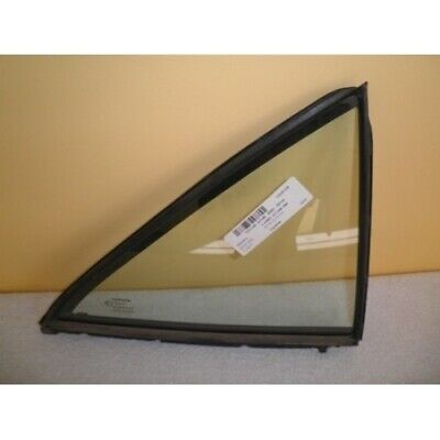 Toyota Aurion - 4Dr Sed 10/06 2012 - Driver - Right Side-Rear Quarter Glass-New