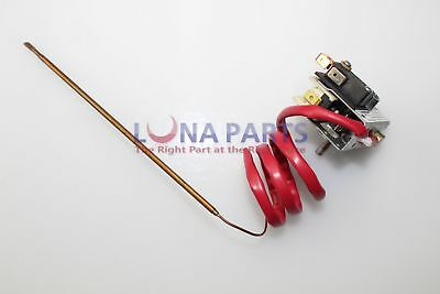 Genuine OEM GE WB20K5027 GE Hotpoint Oven Thermostat & Probe New! PS235148