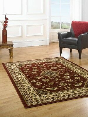 Quality Sherborne Traditional rugs Small Medium large Persian style. Sale rugs