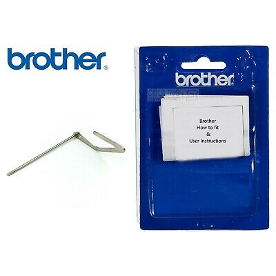 BROTHER GENUINE Quilting Bar Only for walking foot F016N Patchwork Guide Bar