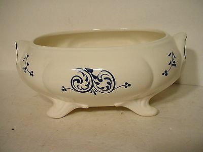 Quality Beautiful Loucarte Made In Portugal Large Serving Bowl Soup Tureen