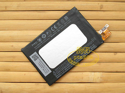 New Original Battery For HTC one M7 new One 802d 802w 802t BN07100 2300MAH