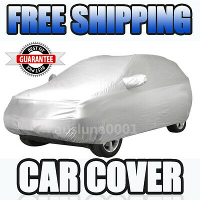 Car Cover Fits 95-00 Chevy Tahoe SUV Durable Dual Outer Shell UV Protection