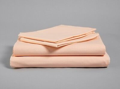 Luxury High Quality Fitted Bed Sheet |  5 Star Polycotton | Single or Double