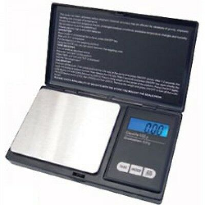 Kenex ET600 Gold/Jewellery Pocket Digital Precision Weighing Scale upto 500g New