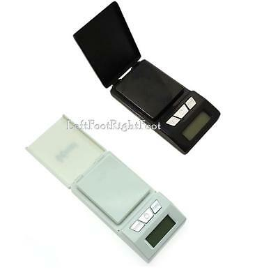 Digital LCD Pockect Herbs Gold Drug Jewellery Weighing Scales 100g Kenex MX100