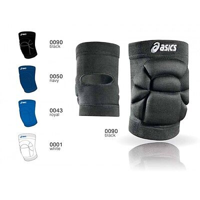 Ginocchiere Asics Volley Pallavolo Kneepad Protech
