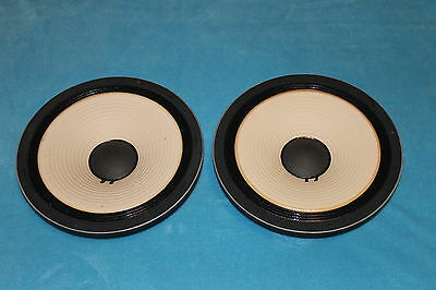 """JBL L-100 12"""" Cast Frame Woffers (Pair) Very Nice"""