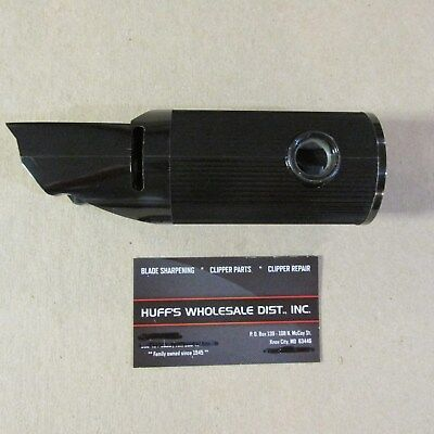 >New Oster A-5 Replacement Clipper Housing  Black   Fits  A-5  & 76, Titan