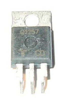 Teccor Q6008RH4 Alternistor TRIAC - 600V - 8A - 600 Volts - 8 Amps - TO-220 Case
