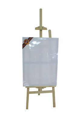 BN 145CM Foldable Pine Wood Easel  Artist Art Painting Stand