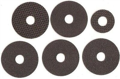 1 Set Carbontex Drag Washers Fits Daiwa SL50SH and SG50H Set of 6 COMPLETE