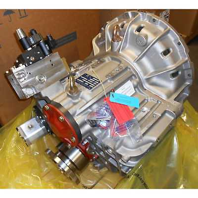 ZF 510A 1.774 Marine Boat Transmission 24V + Troll Down-Angle Gearbox 3216001016