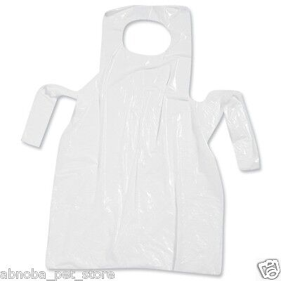 Disposable Nurse Aprons, Cooking, Children Painting Dog Breeders Whelping Puppys