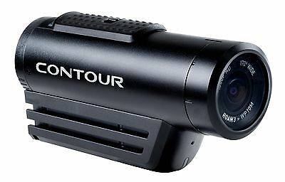 Contour Mx Roam3 Waterproof Hi Def Motocross Action 1080p Video Black HD Camera