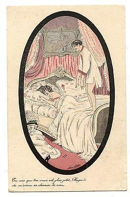 Erotic Xavier Sager.unfaithful Loves.the Nightdress Of You Husband Is Too Small.