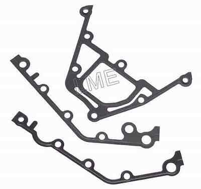 Bmw E53 E52 E39 E38 E34 E32 E31 Lower Gasket Set Timing Chain Case