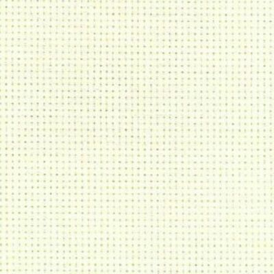 DMC 16 Count Aida - 712 Antique White - Choice of size