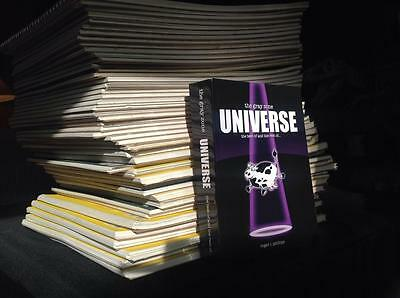 The Gray Zone UNIVERSE! - Over 1,300 Alien Cartoons - The COMPLETE COLLECTION