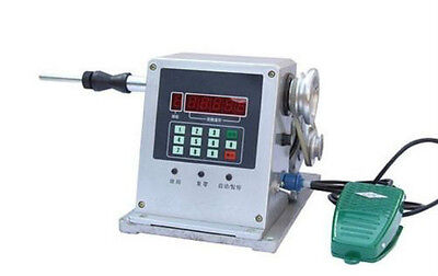 Computer controlled coil transformer winder winding machine 0.03-1.8mm New
