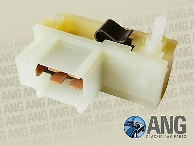 Land Rover Series, 90/110, Defender '67-'01 Wiper Motor Parking Switch 520160A