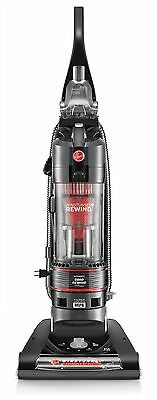 New Hoover WindTunnel 2 Rewind Bagless Upright Vacuum UH70821PC