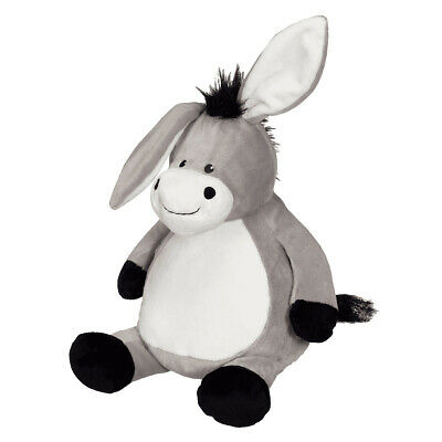 Embroider Buddy - Duncan Donkey 16 inch