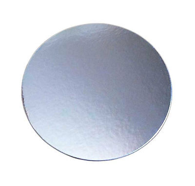 ROUND cardboard cake board 5, 6, 7, 8 or 9 inch